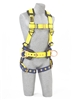 Delta Construction Harness - DBI SALA