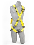 Delta Cross-Over Style Climbing Harness | 1102010