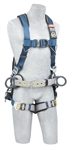 ExoFit Wind Energy Harness with Buckle Leg Straps - Medium | 1102386