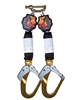 Diablo Double SRL Kit with Aluminum Rebar Hooks | Guardian 11053