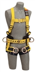 Delta Tower Climbing Harness - DBI Sala