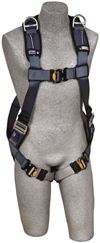 ExoFit XP Vest-Style Retrieval Harness with Back & shoulder D-rings - Large | 1110377