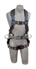 ExoFit Construction Style Positioning Harness Belt with Side D-rings - Medium | 1110476
