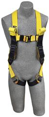Delta Arc Flash Harness with Dorsal/Rescue Web Loops - Small | 1110788