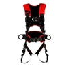 Protecta Pro Construction Harness w/ Comfort Padding