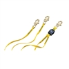 EZ-STOP Double Shock Absorbing Lanyard