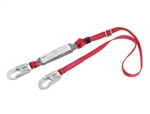 Adjustable Shock Absorbing Lanyard - Protecta Pro