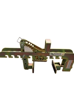 Guardian Alligator Parapet Clamp Guardrail System | 15167