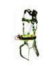 Apache Harness 400lb. rated
