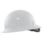 Blockhead Full Brim Hard Hat by Jackson Safety
