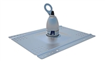 Roof Top Anchor - For Metal, Concrete, Wood Roofs | DBI 2100133