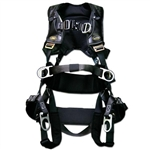 Tower Edge Construction Harness - Guardian Fall Protection