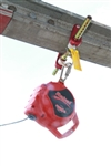 Rebel Self Retracting Lifeline - 66' - by Protecta