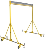 FlexiGuard A-Frame System - Fixed Height - 15 ft height/20 ft width | 8517791