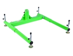Advanced 3-Piece Portable Davit Base for 27-1/2 in. | 8518005