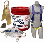 Compliance in a Can - Roofers kit - Protecta