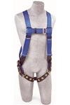 Protecta Harness - Universal with tongue buckle legs