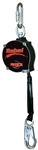 Rebel 20' Web Self Retracting Lifeline