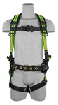 FLEX Premium Construction Harness - Fall Safe FS-FLEX253