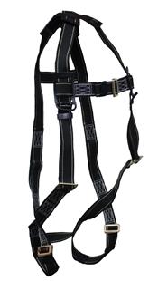 Fsp Welding Harness Single D Ring Fs77425 We