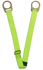 FSP Adjustable Cross Arm Strap - 6' | FS812