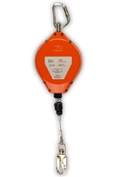 100 foot Thor Self Retracting Lifelines by 3M Fall Protection