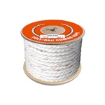 "Fall Protection Lifeline Rope 5/8"" X 600 ft. Polydac"