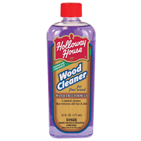 Fine Wood Cleaner by Holloway House