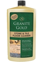 Granite Gold Concentrate Stone Floor Cleaner