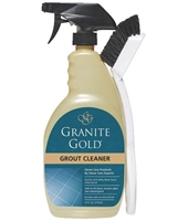 Granite Gold Grout Cleaner