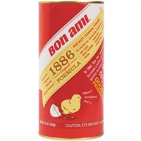 Bon Ami Powdered Cleaner, original formula