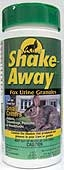 Shake-Away Fox Urine Granules
