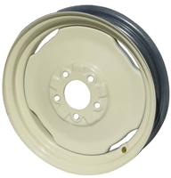 Oliver: Super 44 440 15 Front Wheel 5 Hole
