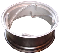 Massey Harris 11 X 28 Rear Rim (Spinout)