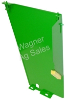 John Deere 4010 4020 Right Rear Engine Side Shield