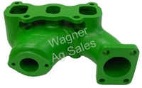 MANIFOLD (ALL FUEL) - JOHN DEERE UNSTYLED A