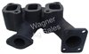 MANIFOLD JOHNSON COLD GAS - John Deere A