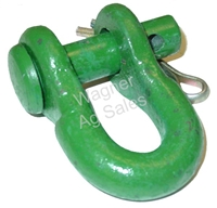 SMALL CLEVIS