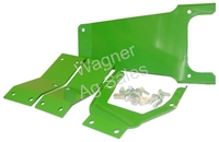 SEAT CUSHION SUPPORT PLATE KIT