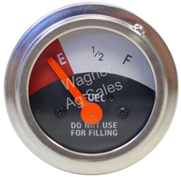 Fuel Gauge (12 Volt negative ground only)