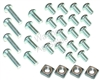 SHEET METAL BOLT KIT