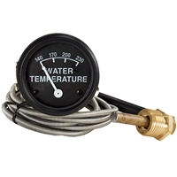 Water Temperature Gauge 6 ft lead