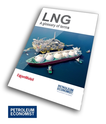 Book | LNG - A glossary of Terms
