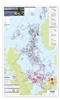 Map | Oil & Gas Map of the North Sea