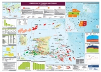 Map | Energy Map of Trinidad and Tobago