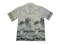 Bulk H401GA Hawaiian shirt