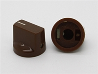 Pointer Knob in Brown