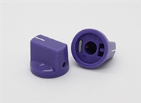 Pointer Knob in Violet