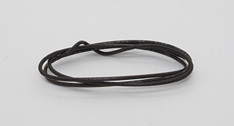 24/7 Wire Black > per foot