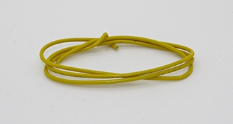 24/7 Wire Yellow > per foot